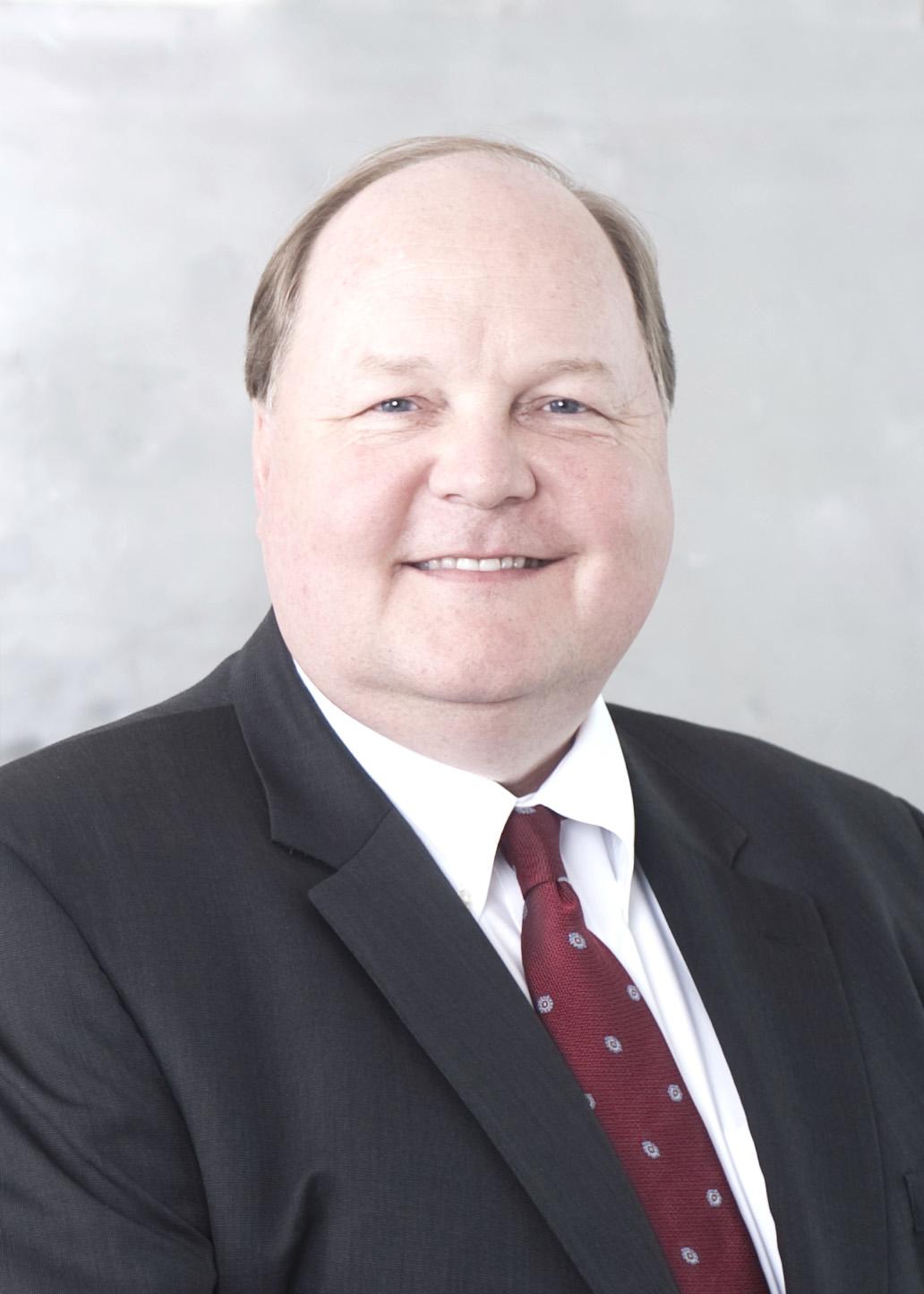 Daniel D. Sparks