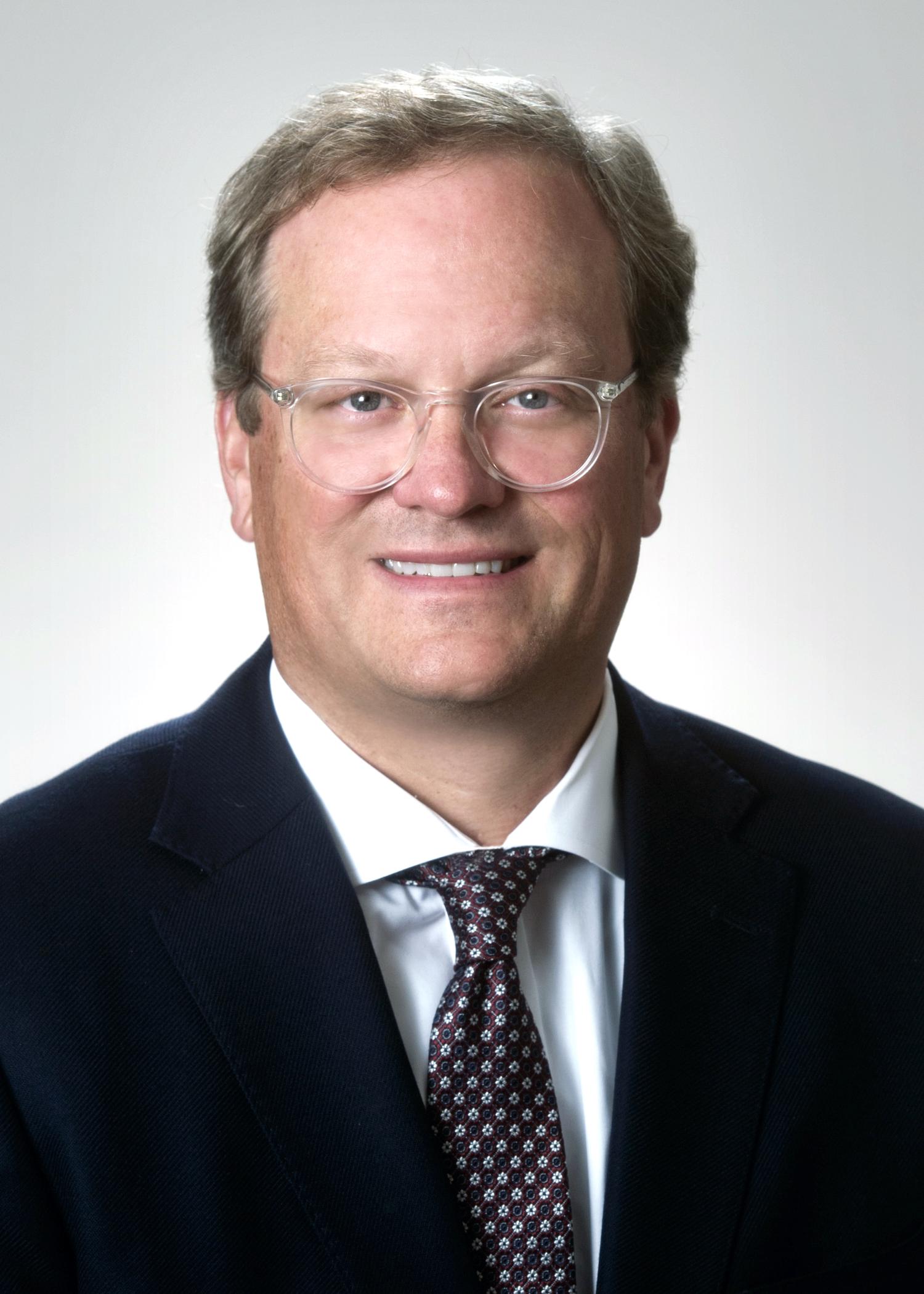 Michael A. Vercher