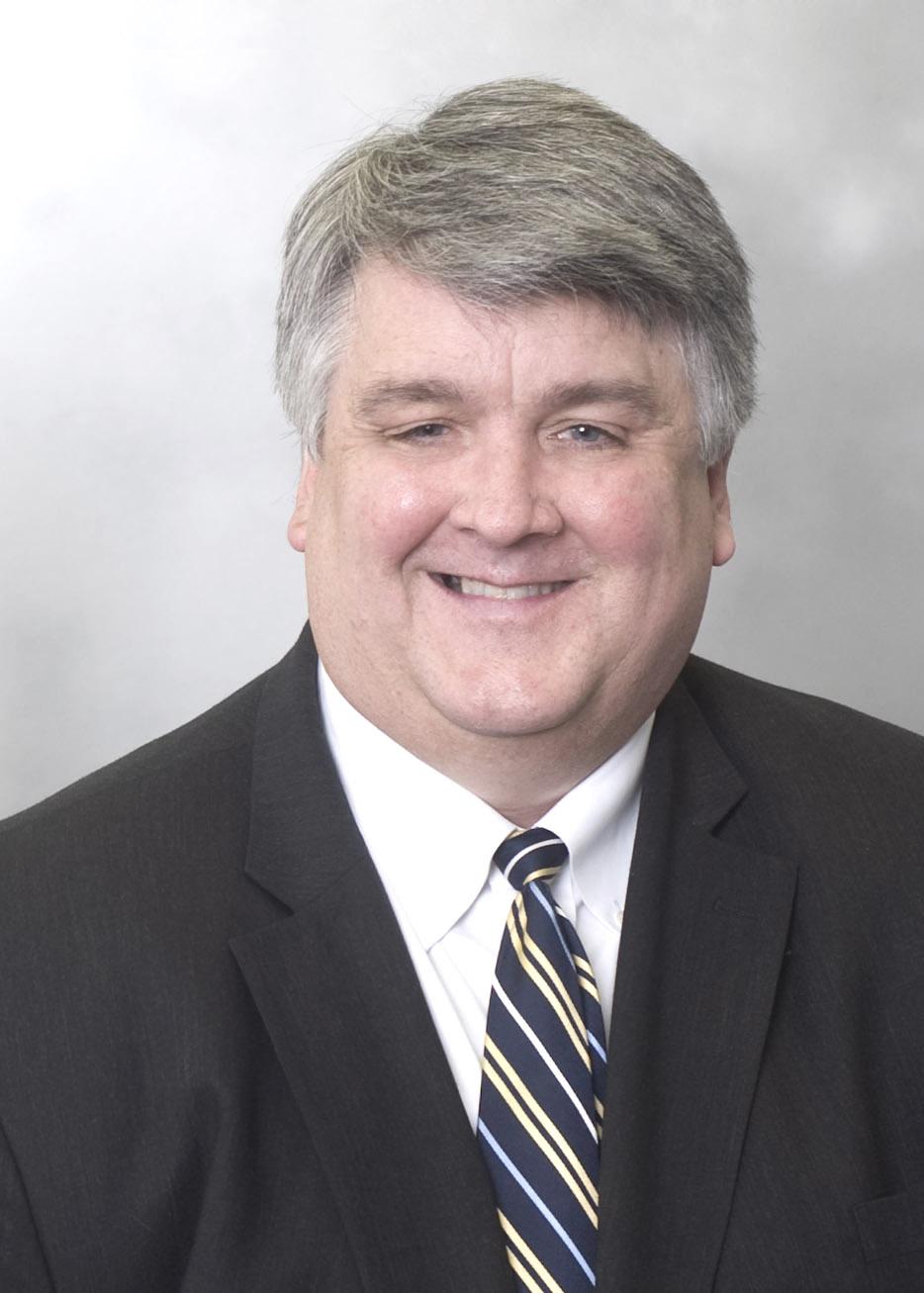 Rick D. Norris Jr.