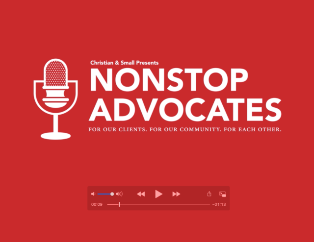 Nonstop Advocates Video Blog Episode 2: Are We Forgetting About Direct Physical Loss?