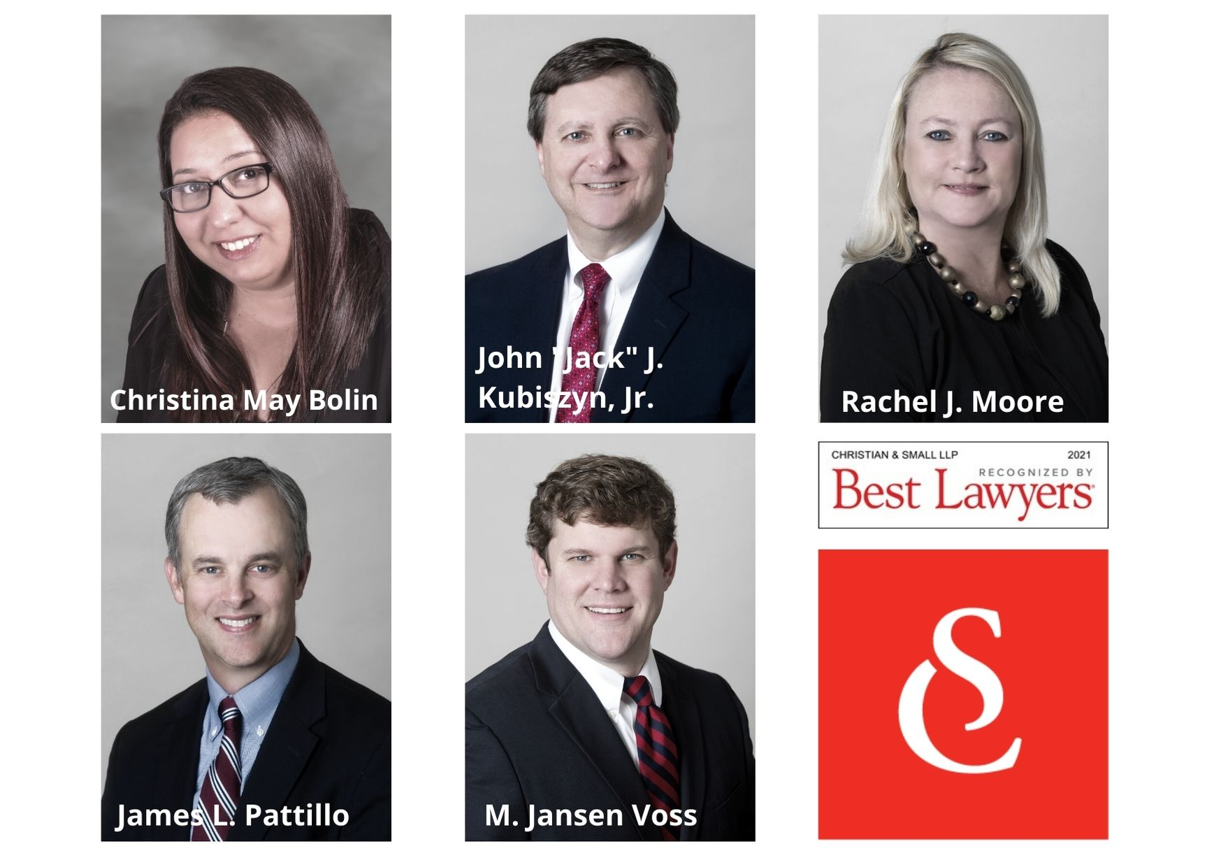 18 Partners Named to 2021 Best Lawyers