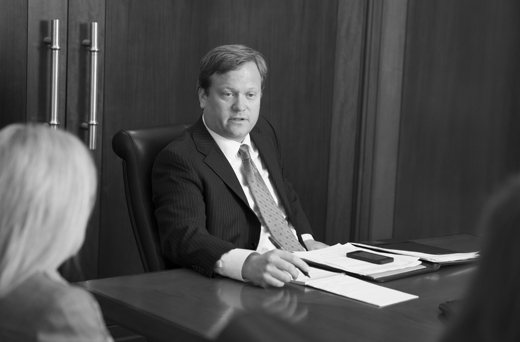 Partner Mike Vercher Selected to Lead the ABA TIPS Litigation and Trial Practice Committee